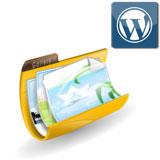 set up a digital photo store in wordpress