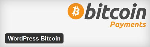 Wordpress accepts bitcoins expocamp bettingen paul